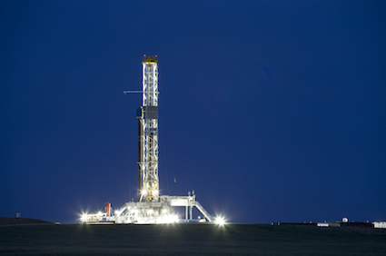 specialty chemicals for fracking