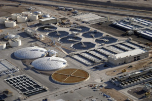 specialty chemicals for wastewater treatment